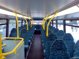 Bus, coach and train seat valeting cleaners