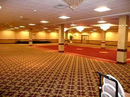 Hotel, bar and club carpet cleaning